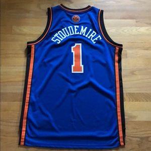 Amar'e Stoudemire Adidas Knicks Jersey